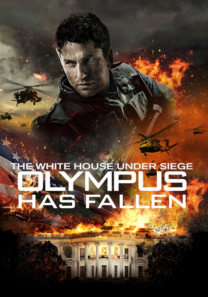 Olympus Has Fallen full movie download 1080p hd