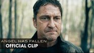 "Angel Has Fallen (2019 Movie) Official Clip ""Father Son Reunion"" — Gerard Butler, Nick Nolte-0"