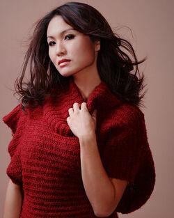 OHF- Michelle C. Lee
