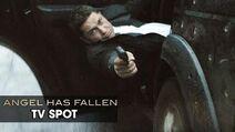 "Angel Has Fallen (2019 Movie) Official TV Spot ""Franchise"" — Gerard Butler, Morgan Freeman-0"