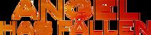 Angel Has Fallen logo