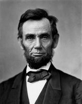 Abraham Lincoln (3)