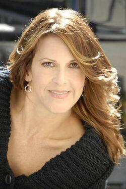 OHF stunt actress Pauline Boudreaux