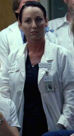 OHF ER Doctor (Played by Sheri Davis)