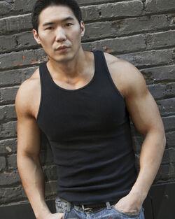 OHF actor Peter Jae