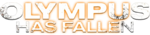 Olympus Has Fallen logo