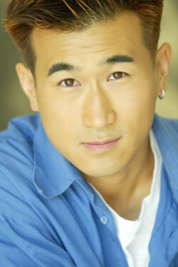 OHF actor Josiah D. Lee