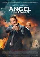 Angel Has Fallen poster 12