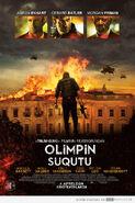 Finnish movie poster