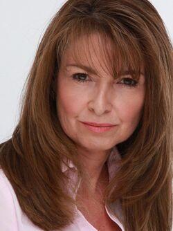 OHF actress Deborach R. Jones