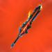 Prometheus fire bringer