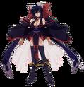 Himari Battle Combat Kimono Kakoii Render