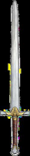 Talion's sword