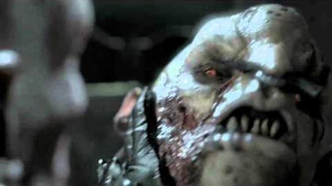 """La Terre du Milieu L'Ombre du Mordor - E3 CG Trailer """"Le Rôdeur"""""""