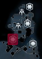 Lockbox Key map