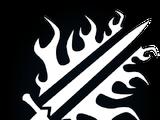 Flamme vengeresse