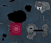 Torn Banner map
