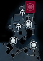 Star Chart map