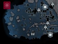 Morgoth - carte