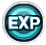 EXP Up Icon