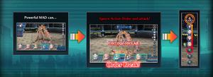 Order Break Screenshot