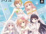 Omega Quintet Soundtrack ~ Symphony of the Verse Maidens ~