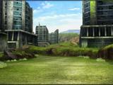Verdant Greenbelt