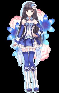 Kyouka Idol