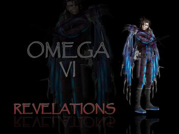 Omega6poster