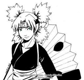 Naruto te