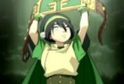 Toph the Champ