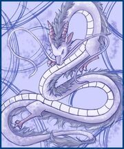 Rukia Dragon