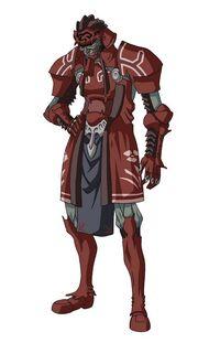 Crimson Knight