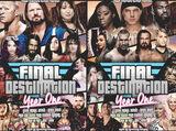 OWA Final Destination (2019)