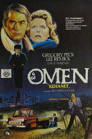 Omen poster foreign 03