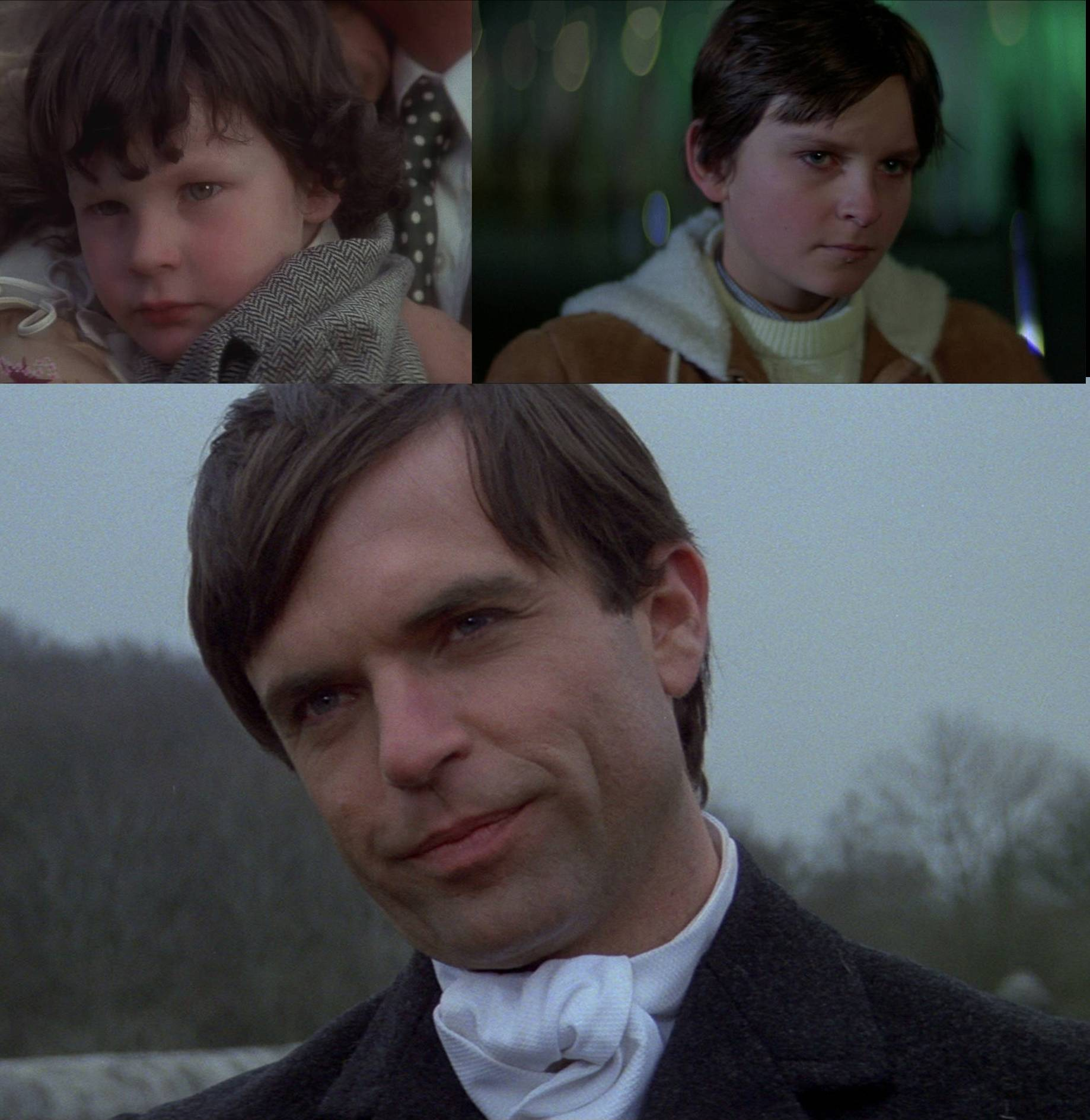 Damien thorn 1976 the omen wiki fandom powered by wikia for Portent vs omen