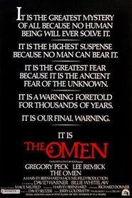 Omen poster greatest mystery