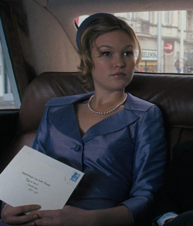 Katherine Thorn 2006