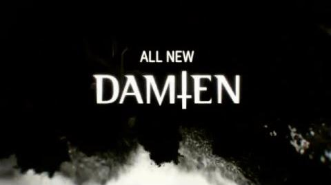 "Preview Damien S1E8 ""Here Is Wisdom"""
