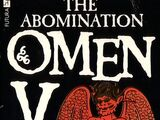 Omen V: The Abomination