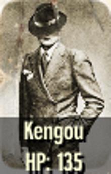 Kengou
