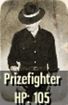 Prizefighter