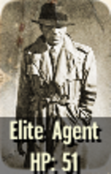 Elite Agent