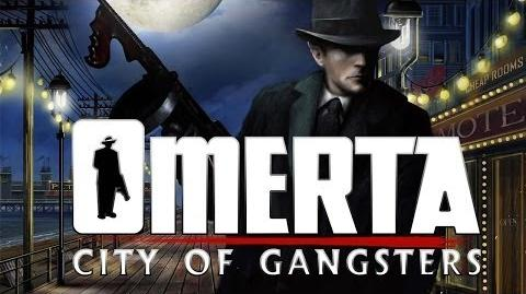 Omerta- City of Gangsters -- The Japanese Incentive DLC