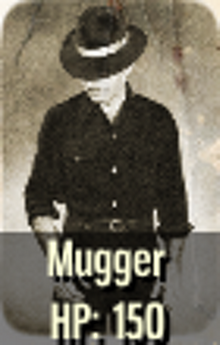Mugger