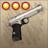 Exceptional Pistol