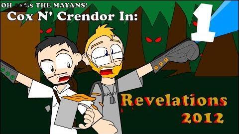 Revelations 2012 Part 1 Cox n' Crendor - Ladies Men-0
