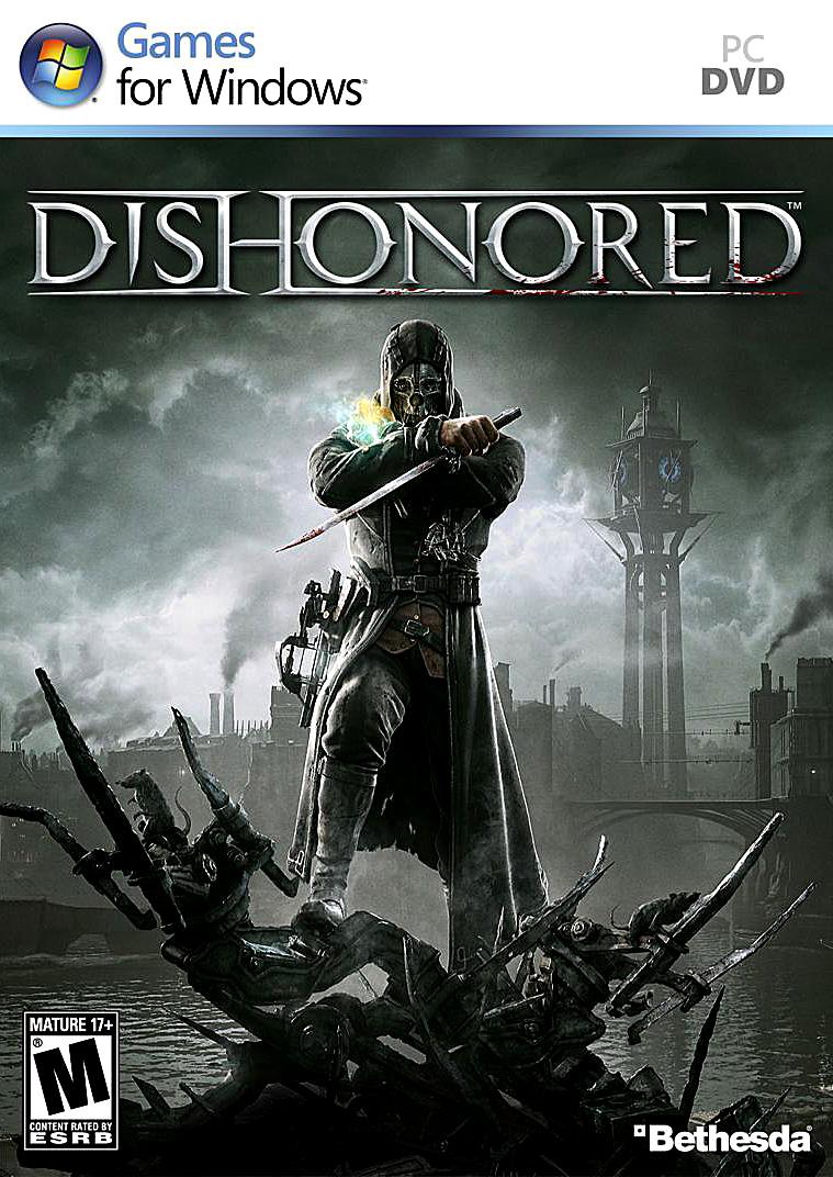 скачать читы на dishonored 1