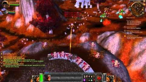 Cataclysm Beta - Azshara Overview