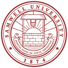 Samwell Crest